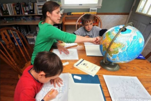 Should Small Government Conservatives Be Homeschool Advocates?